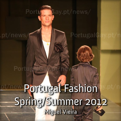 PORTUGAL: Portugal Fashion com Miguel Vieira, Felipe Oliveira Baptista e Lion of Porches