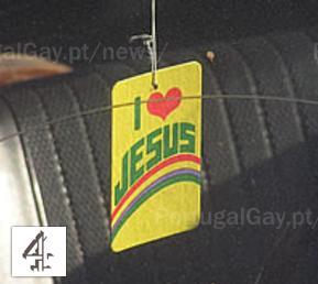 REINO UNIDO: 'Reality show' para criar verdadeiros cristãos (actualizado)