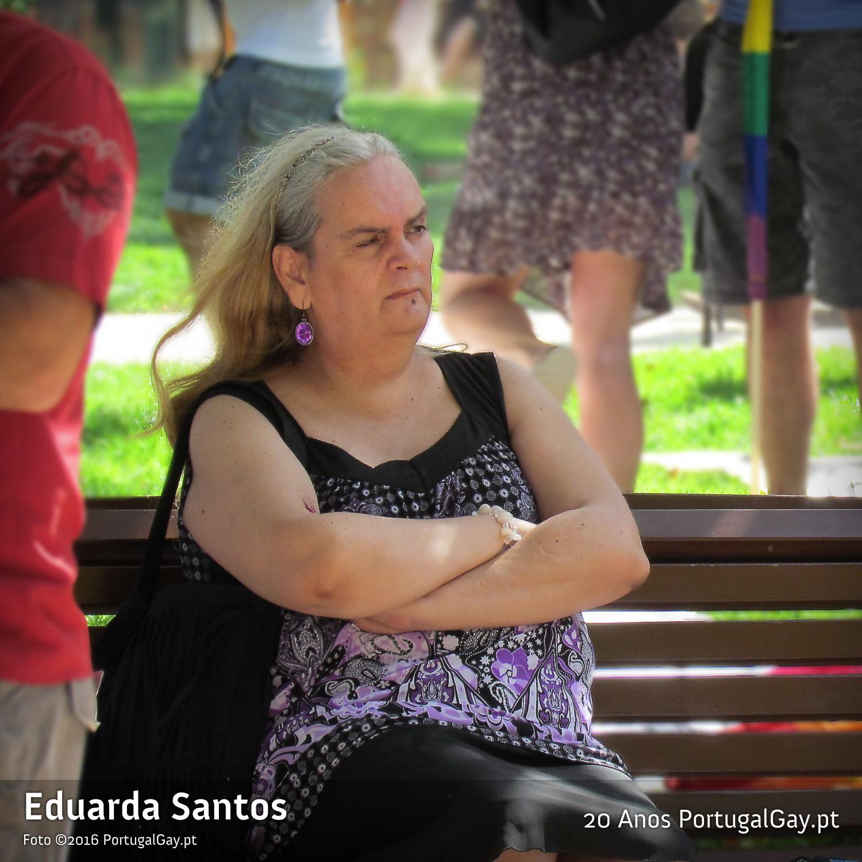 PORTUGAL: 20 anos depois - Eduarda Santos