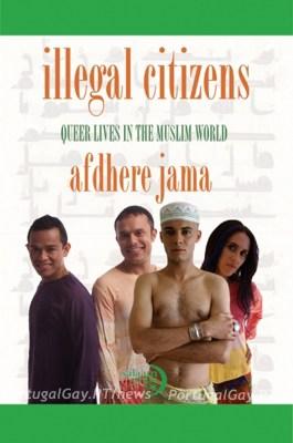 LITERATURA: Novo livro analiza vida de LGBTs no mundo muçulmano (em inglês)