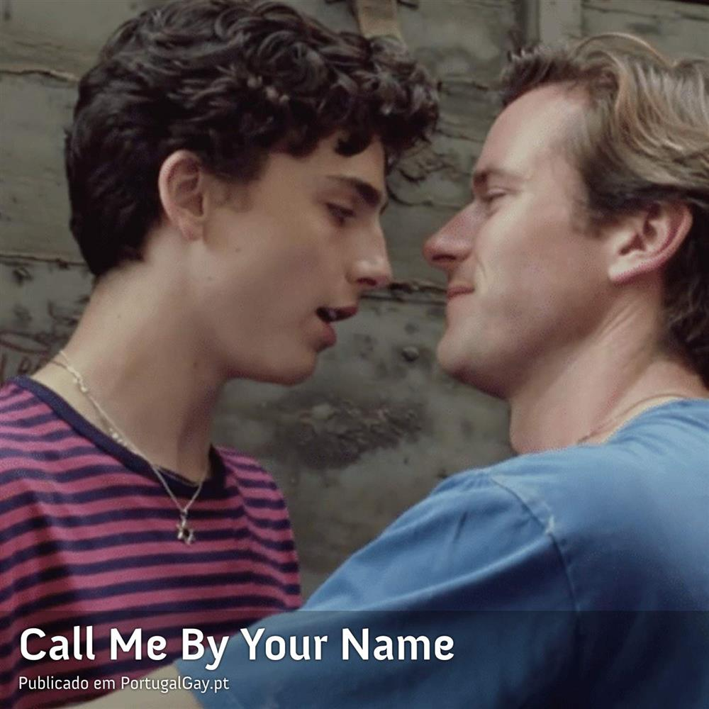 CINEMA: Call Me By Your Name falha nos Golden Globes