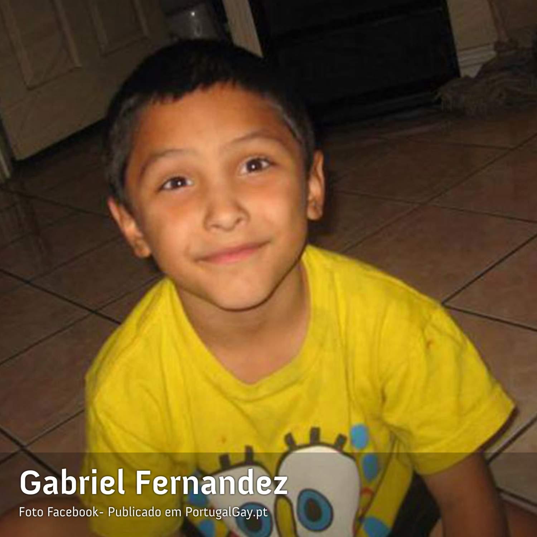 EUA: Homem condenado à morte por torturar e matar o filho da namorada que pensava ser gay