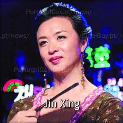 CHINA: Transexuais na TV? Não, obrigado!