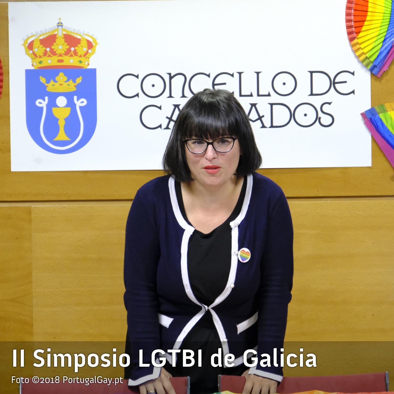 ESPANHA: Cambados recebe encontro de direitos LGBT+