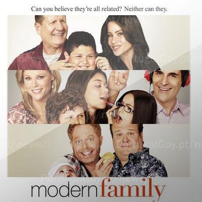 EUA: Série com temática LGBT é grande vencedora dos Emmys