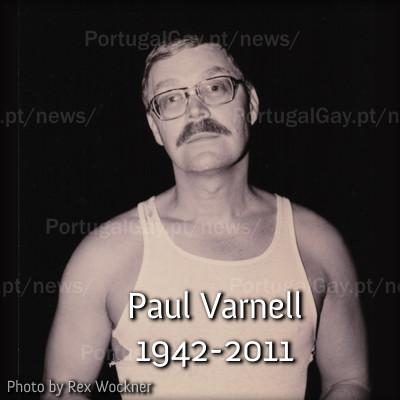 EUA: Faleceu Paul Varnell, ativista e jornalista gay