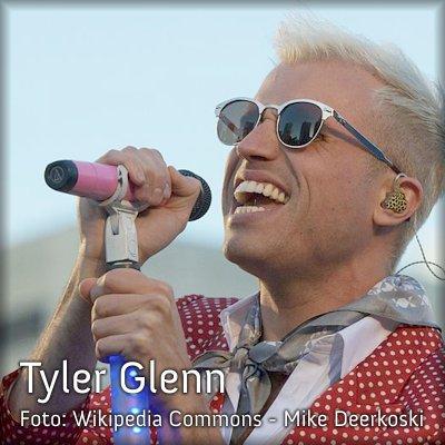 EUA: Tyler Glenn lança campanha para documentário sobre Mórmones LGBT