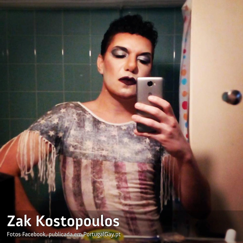 GRÉCIA: Quatro polícias acusados de infligir dano fatal ao ativista Zak Kostopoulos