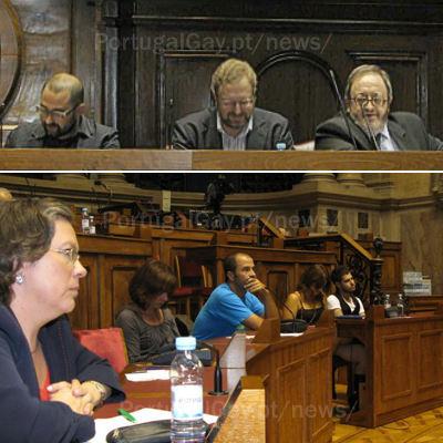 PORTUGAL: Audiência parlamentar com o BE discute Casamento Civil
