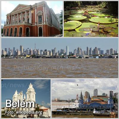 BRASIL: Nove casais dão o nó no Pará