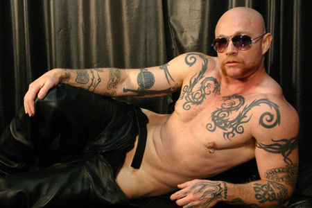 CINEMA: Buck Angel - Superstar Trans