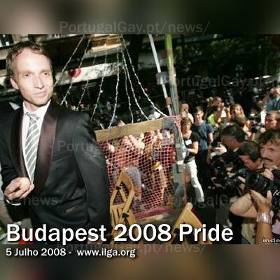 HUNGRIA: Maioria não é 'activamente homofóbica'