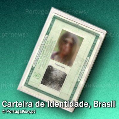 BRASIL: Pedida autorização de mudança de nome nacional para trans brasileiras