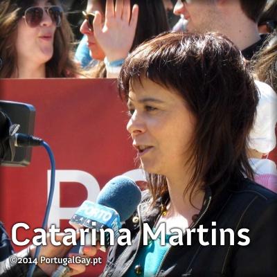 PORTUGAL: Coadoção volta ao parlamento em Setembro