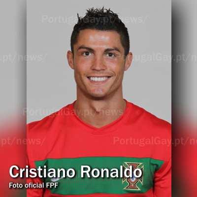 PORTUGAL: Rihanna sobre Cristiano Ronaldo: tenho muitos amigos gays