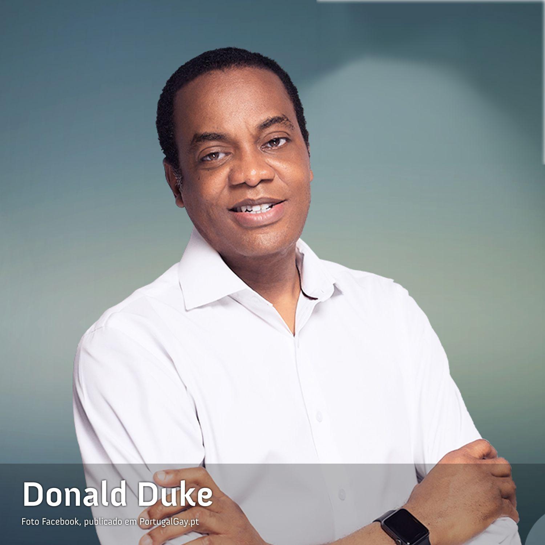 NIGÉRIA: Candidato presidencial quer descriminalizar a homossexualidade, mas...