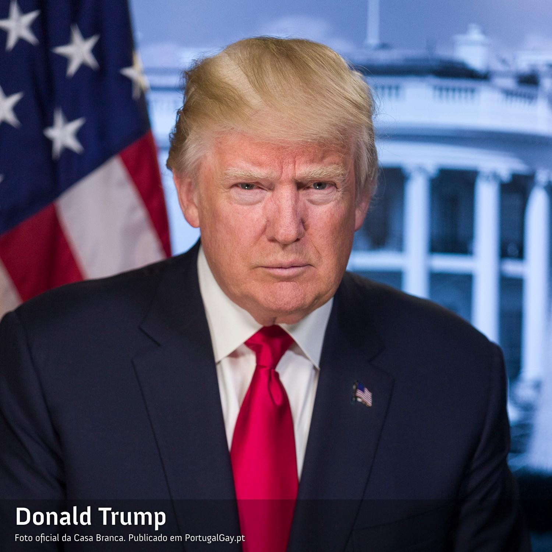 EUA: Trump vai manter leis federais anti-discriminação LGBT no Trabalho