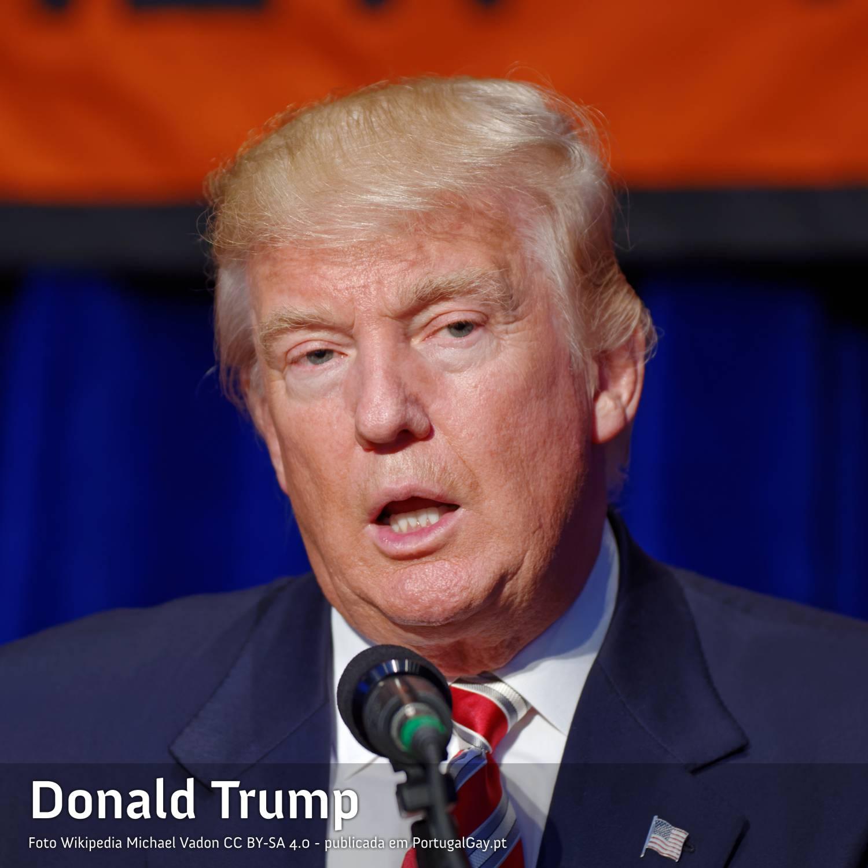 EUA: Donald Trump afirma que o massacre do Pulse não teria acontecido se todos tivessem armas