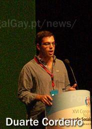 PORTUGAL: JS defende casamento entre pessoas do mesmo sexo