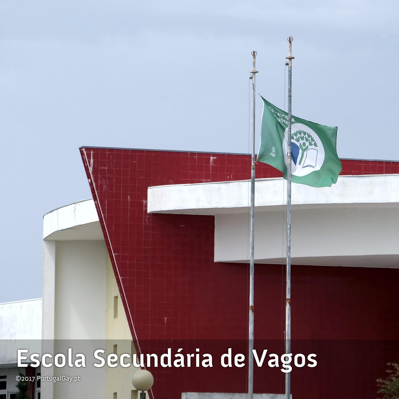 PORTUGAL: Polémica em Escola Secundária de Vagos por um beijo