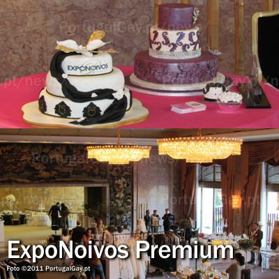 PORTUGAL: ExpoNoivos Premium inclusiva