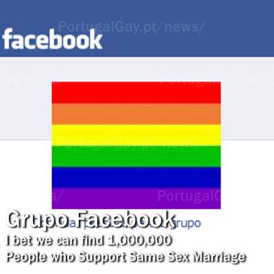 INTERNET: Grupo no Facebook reune um milhão em menos de 11 dias