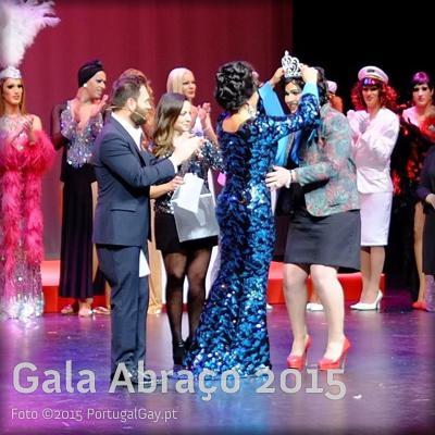 PORTUGAL: Abraço realiza 23ª Gala