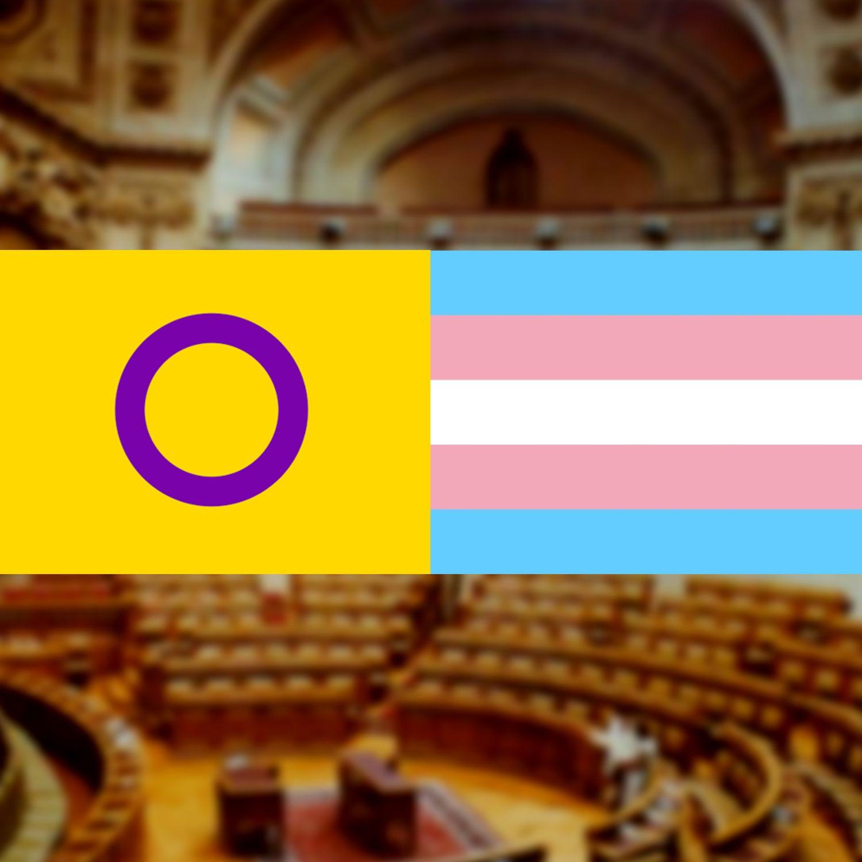 PORTUGAL: Aprovada Lei de Autodeterminação de Identidade de Género