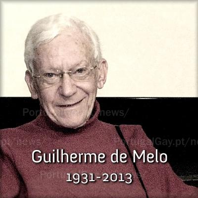 PORTUGAL: Faleceu Guilherme de Melo