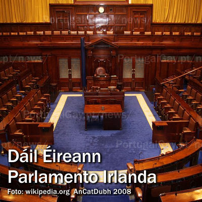 IRLANDA: Maioria a favor de igualdade no casamento