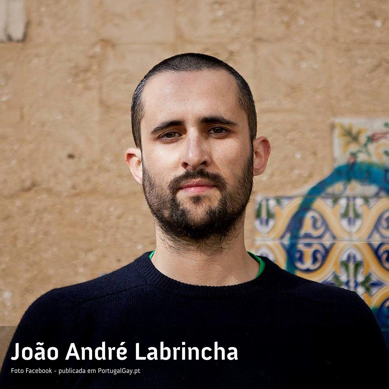 PORTUGAL: 20 Anos depois - João Labrincha