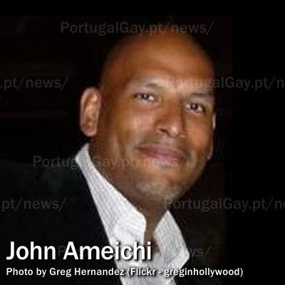 EUA: Ex-estrela da NBA, Amaechi arrasa com presidente da FIFA