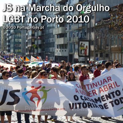 PORTUGAL: Juventude Socialista vai apoiar adopção por casais homossexuais