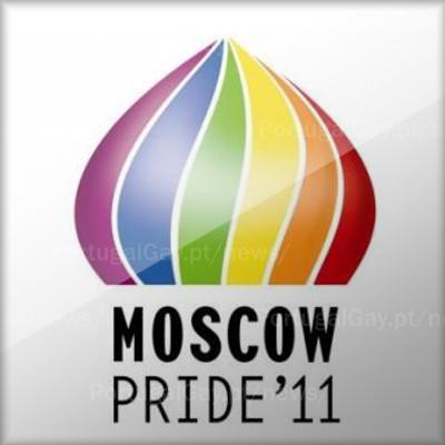 RÚSSIA: Dezenas detidos em pride LGBT não autorizado (atualizado 17:31)