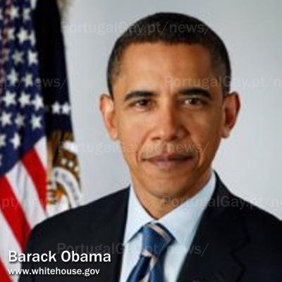 EUA: Presidente Barack Obama defende direitos legais iguais para casais gays