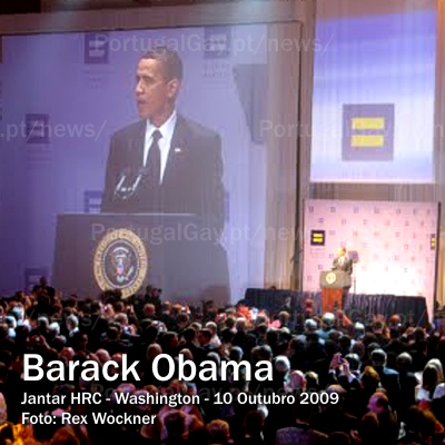 EUA: Barack Obama diz que o seu compromisso é inquebrável