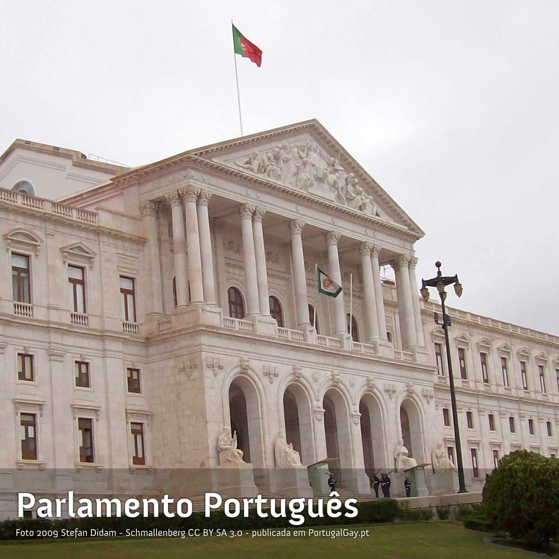 Portugal parlamento discute propostas trans for Parlamento on line