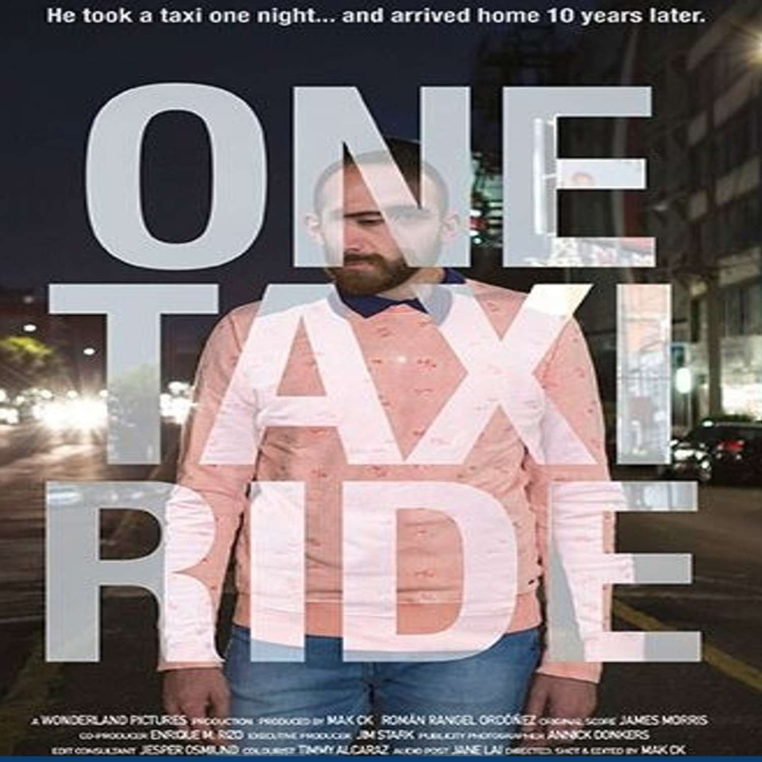 CINEMA: Diário Queer Lisboa - Making Montgomery Clift e One Taxi Ride