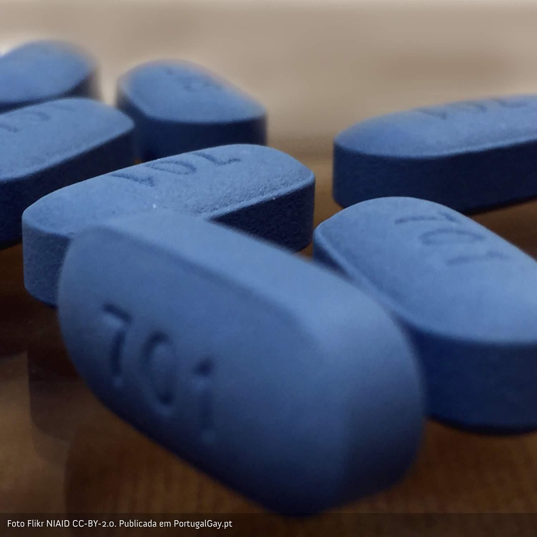 SAÚDE: Pelas primeira vez, CDC EUA admite que o VIH não se transmite se estiver indetectável