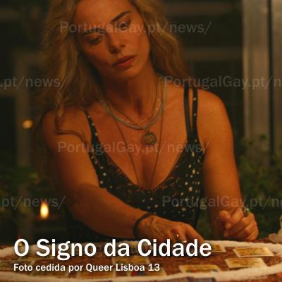 CINEMA: Longa Metragem Brasileira amanhã no Queer Lisboa 13