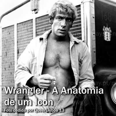 CINEMA: Mein Friend aus Faro e Wrangler são os destaques para amanhã no Queer Lisboa 13