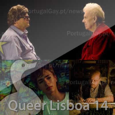 PORTUGAL: QueerLisboa14 - resumo do dia 6