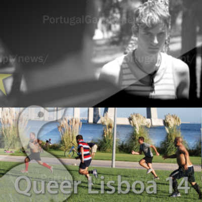 PORTUGAL: QueerLisboa14 - resumo do dia 7