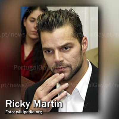 MÚSICA: Ricky Martin terá também nacionalidade espanhola