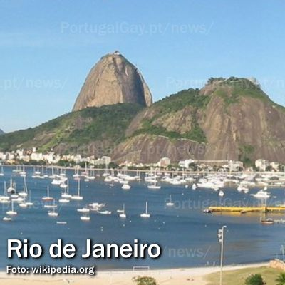 BRASIL: Duas mulheres casam-se no consulado de Portugal