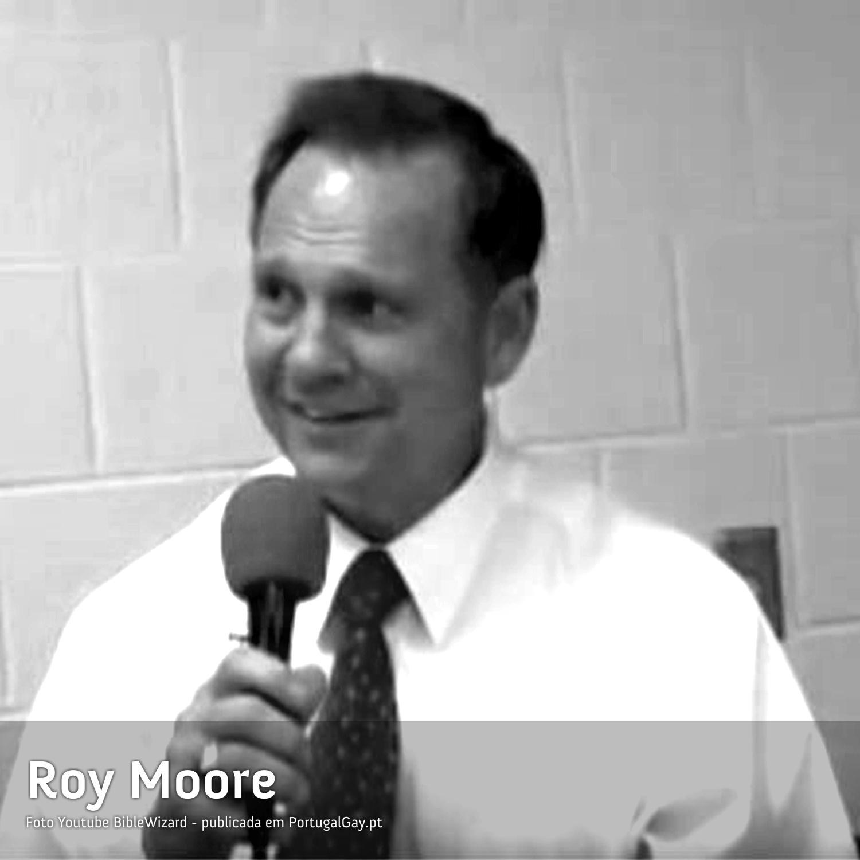 EUA: Candidato Republicado ao Senado, tem dúvidas se gays devem ser executados
