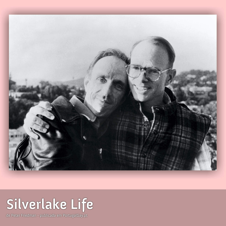 CINEMA: Silverlake Life, de Peter Friedman, em destaque hoje no Queer Porto 3