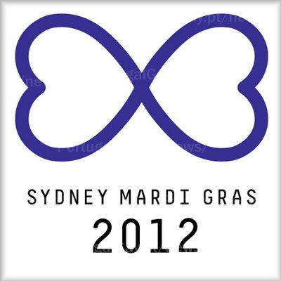 AUSTRÁLIA: 9000 na parada de encerramento do Mardi Gras