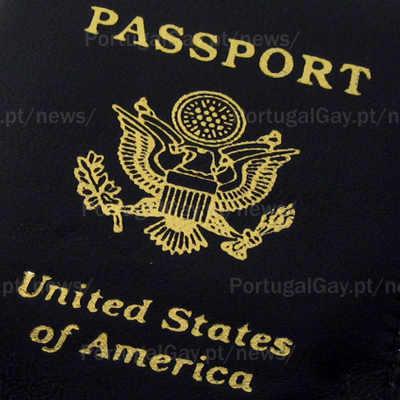 EUA: Casais gays já podem usar novo nome no passaporte